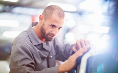 What Is the Auto Body Repair Process?