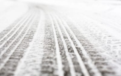 6 Driving Safety Tips for Icy Roads