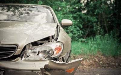 What Are the Top Causes of Auto Accidents?