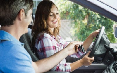 5 Back-to-School Driving Tips for Teens